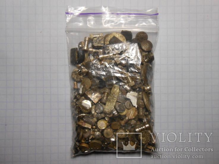 Серебро не магнит Вес - 187,88 грамм, фото №3