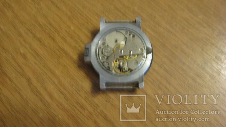 Часы Подлодка подводные силы, фото №6