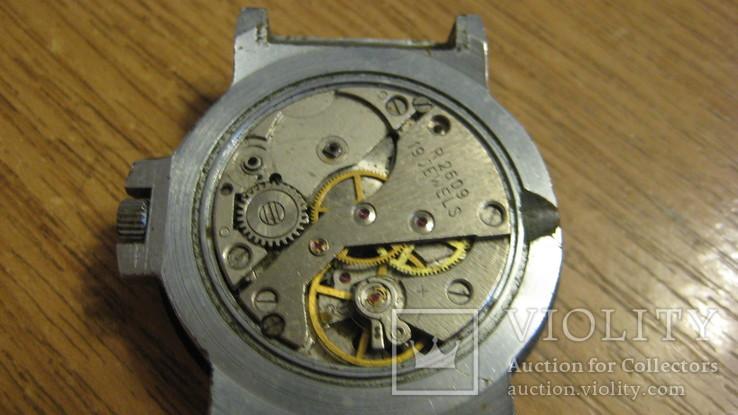 Часы Подлодка подводные силы, фото №8