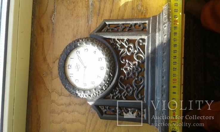 Часы, фото №10
