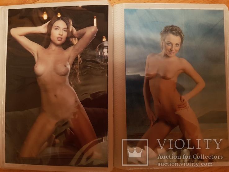 Альбом фотокопий ню, 24 шт., фото №6