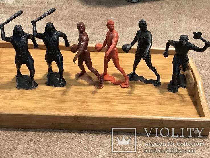 18 больших солдатиков донецкой фабрики игрушек, фото №12