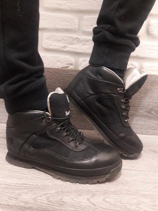 Ботинки Timberland, фото №3
