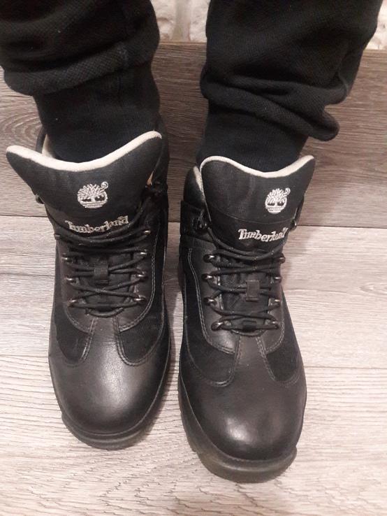 Ботинки Timberland, фото №5