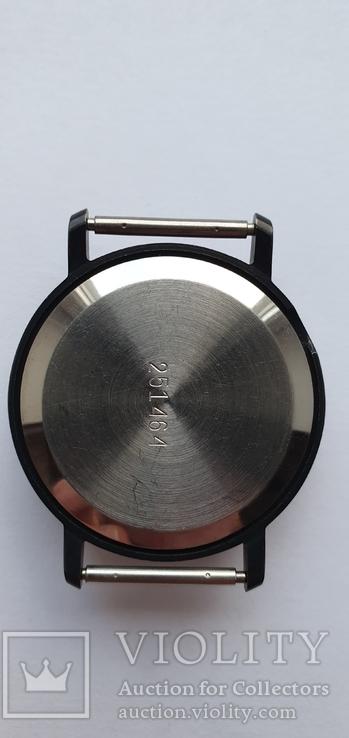 Новый корпус ракета Коперник 3, фото №5