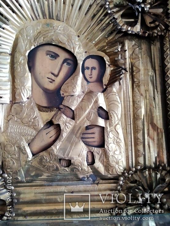 Иконы Венчальная пара, фото №9