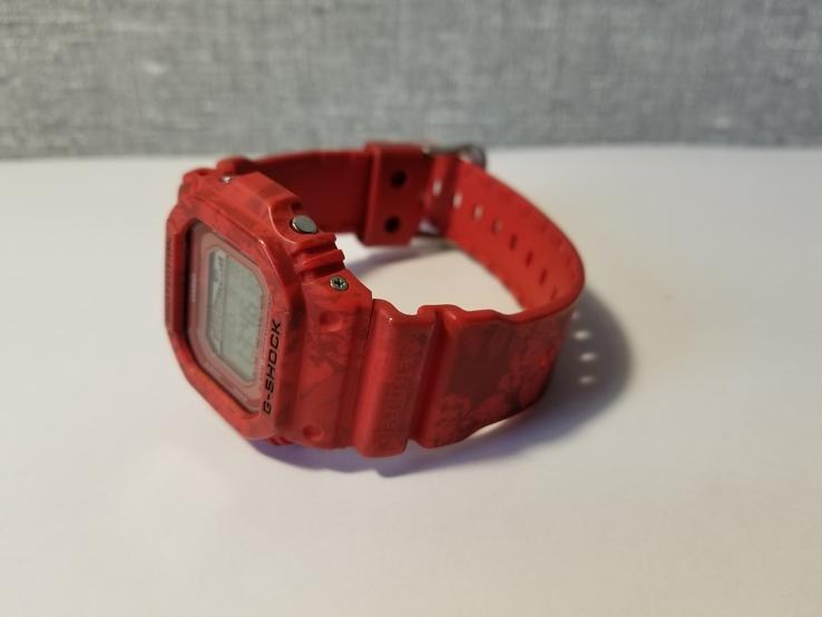 Часы CASIO G-Shock GLX-5600F Оригинал, фото №5
