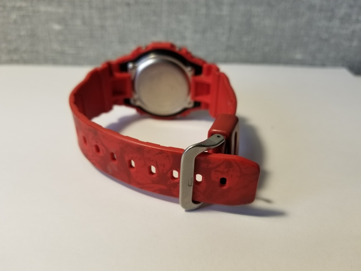 Часы CASIO G-Shock GLX-5600F Оригинал, фото №6
