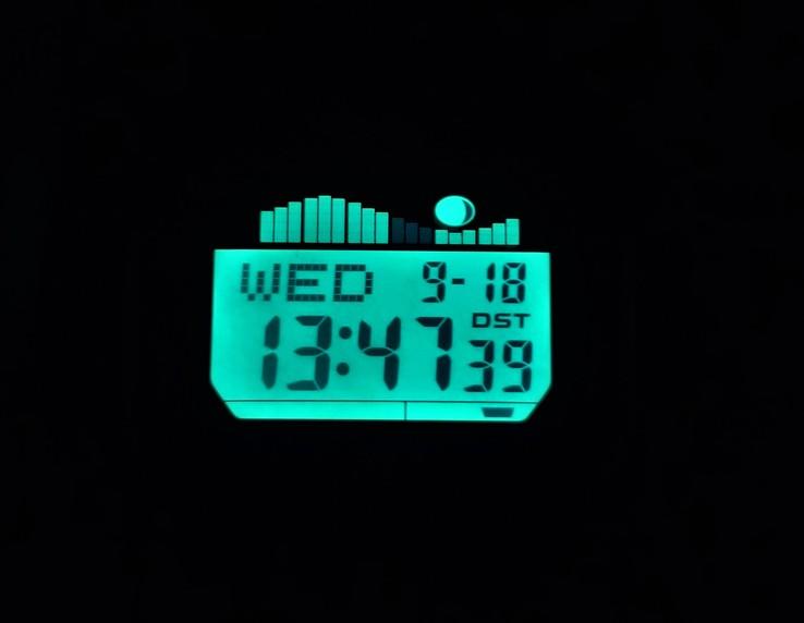 Часы CASIO G-Shock GLX-5600F Оригинал, фото №9