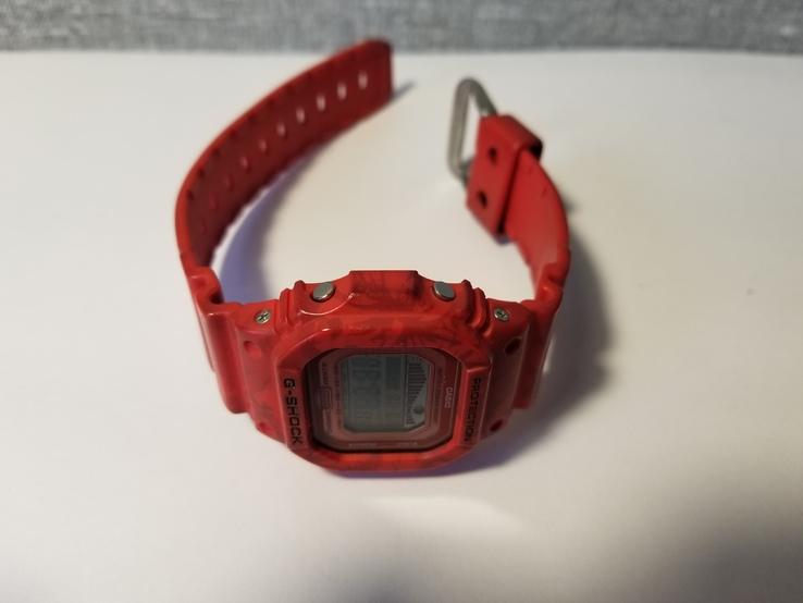 Часы CASIO G-Shock GLX-5600F Оригинал, фото №11