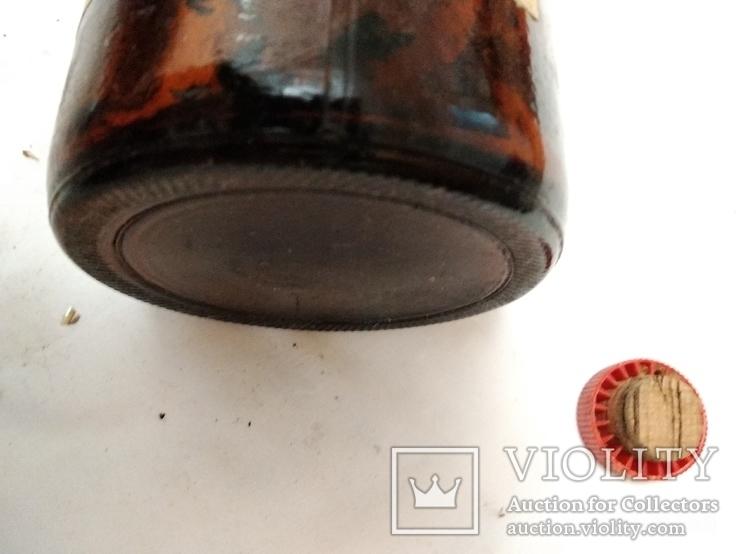 Бутылка с под бальзама, фото №4