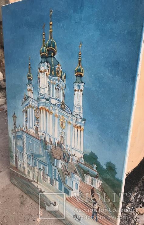 Андреевский собор, фото №5