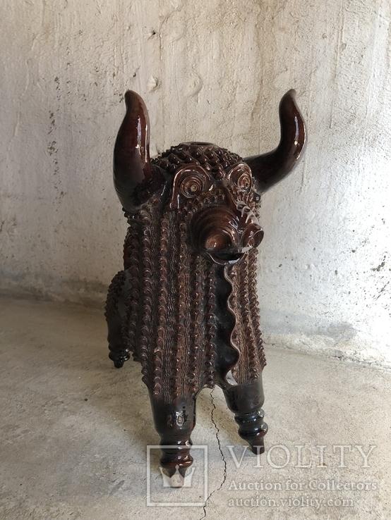 Громадный бык, Опошня, 20 литров., фото №2