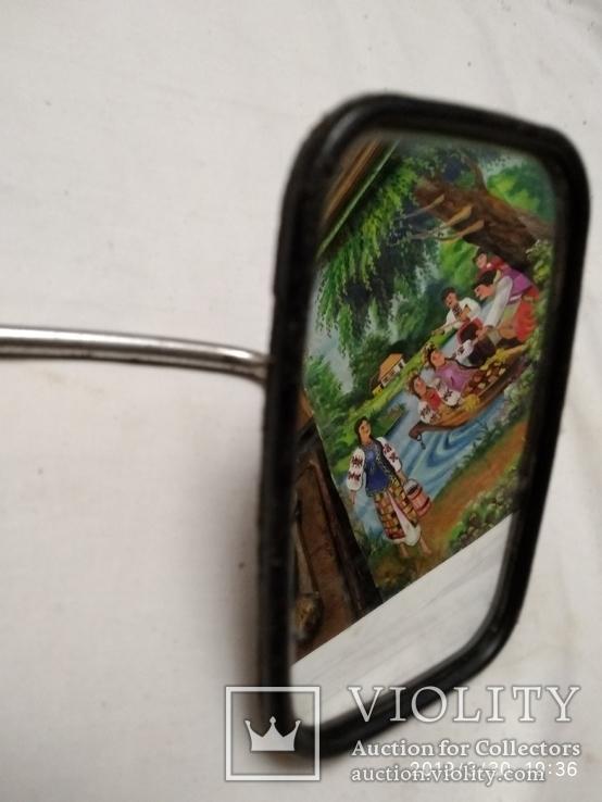 Вело зеркало, фото №3