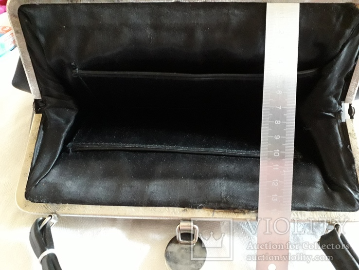 Женская сумка с камеей., фото №8