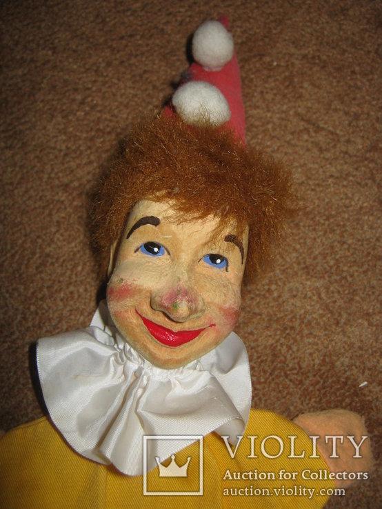 кукольный театр петрушка гдр, фото №3