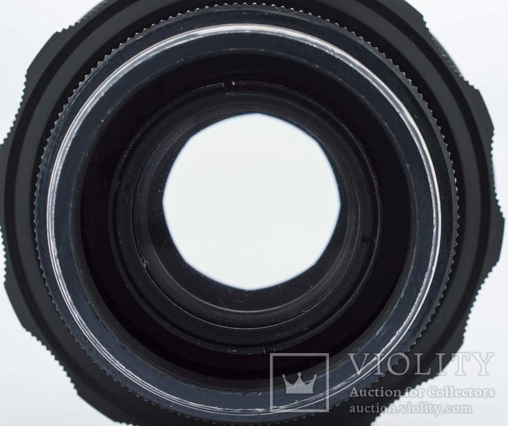 Об'єктив Геліос - 44-2, фото №6