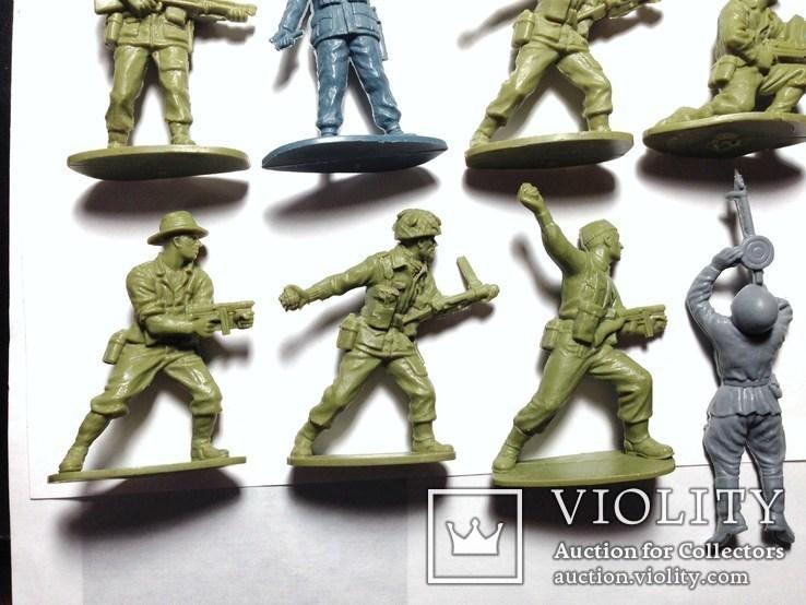 Солдатики Airfix 22шт., фото №5