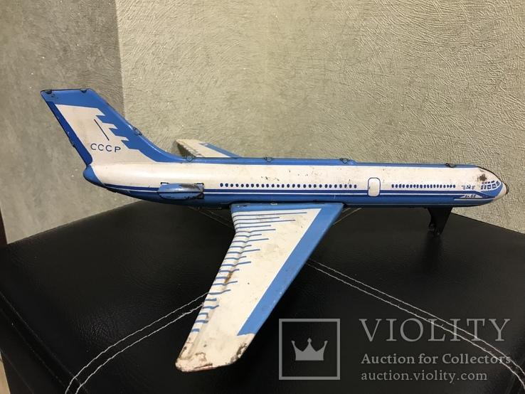Большой самолёт  СССР, фото №8