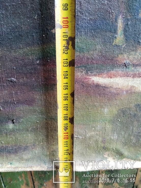 Картина на полотне 2. Копия., фото №9