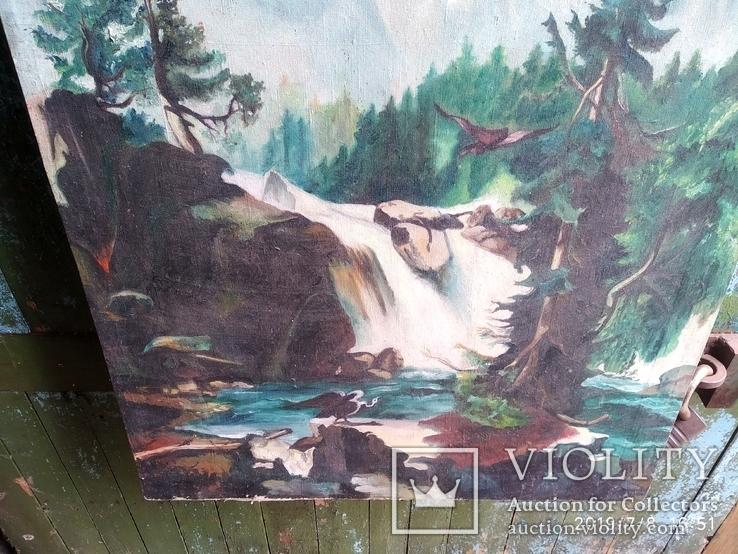 Картина на полотне 1. Копия., фото №7