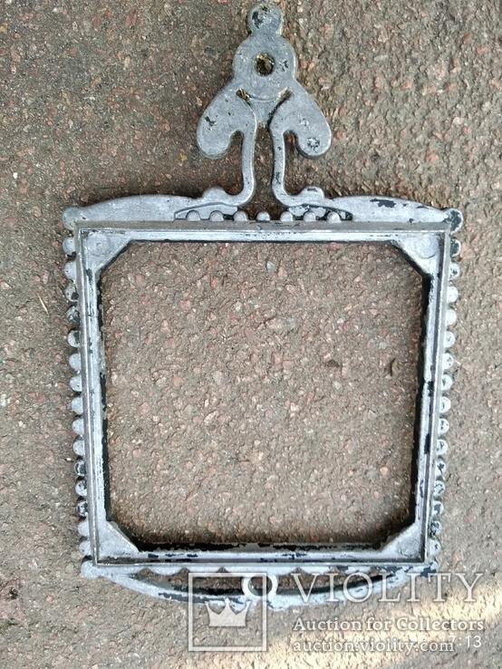 Рамка для зеркала, фото №2