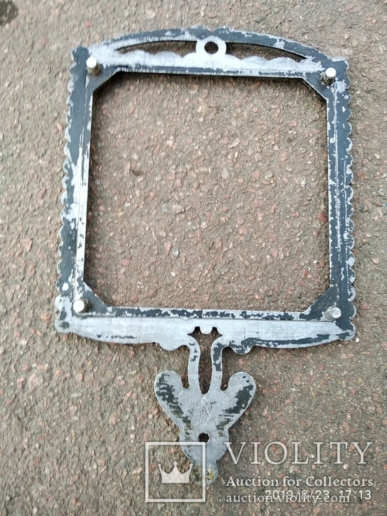 Рамка для зеркала, фото №7