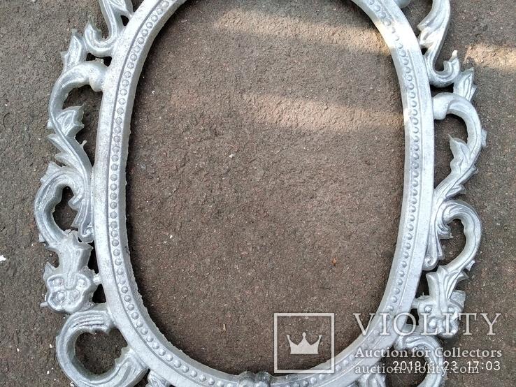 Рама для зеркала 2, фото №4