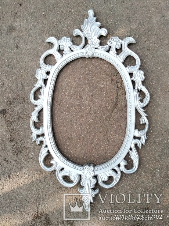 Рама для зеркала 1, фото №2