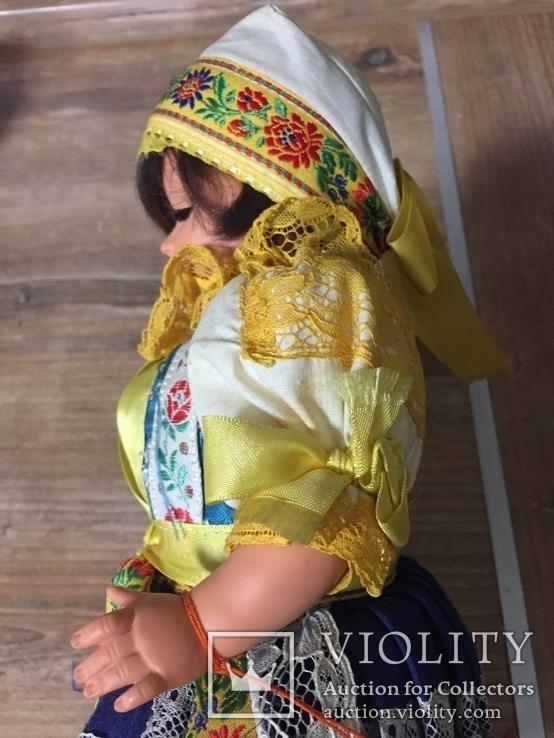 Чехословацкая народная кукла, фото №10