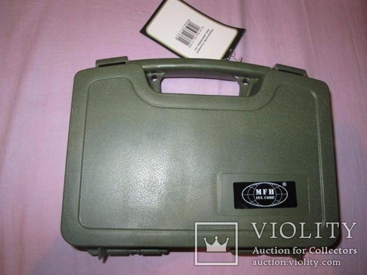 Кейс пистолетный, фото №2