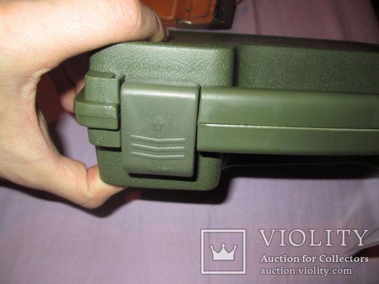 Кейс пистолетный, фото №4