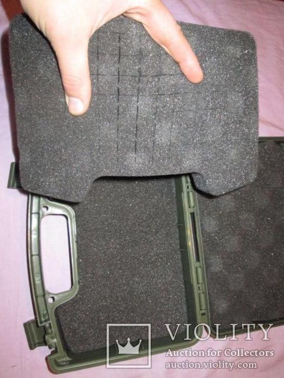 Кейс пистолетный, фото №6