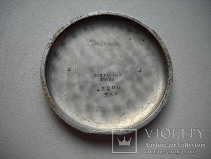 Наручные часы Longines, фото №6
