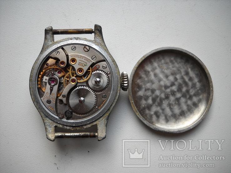 Наручные часы Longines, фото №7