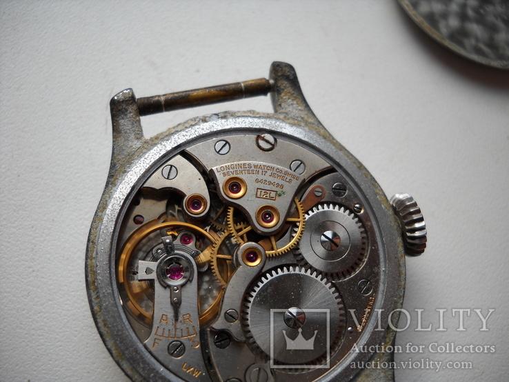 Наручные часы Longines, фото №9