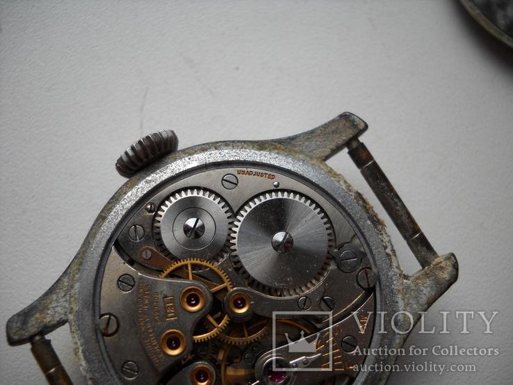 Наручные часы Longines, фото №10