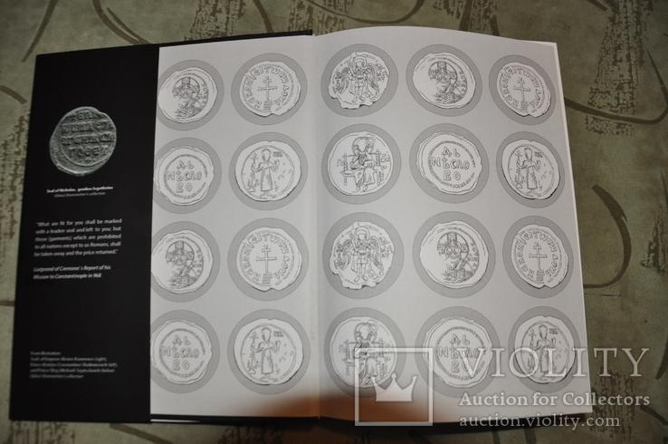 Byzantine and rus'seals, фото №4