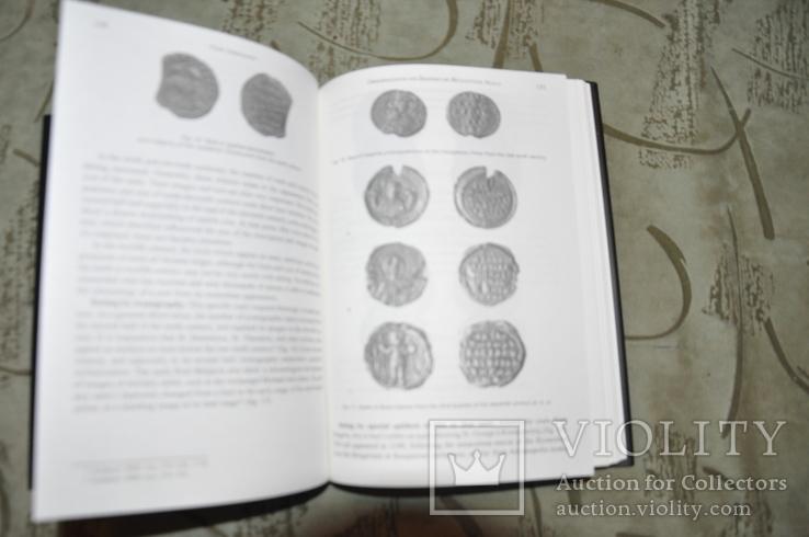 Byzantine and rus'seals, фото №6