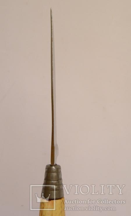 Немецкий никер., фото №6