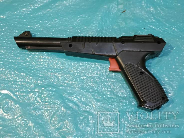 Пистолет 3, фото №2