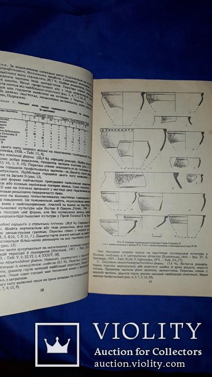 Етнокультурна історія Волині (І ст. до н.е. - IV ст. н.е.) - 1770 экз., фото №4