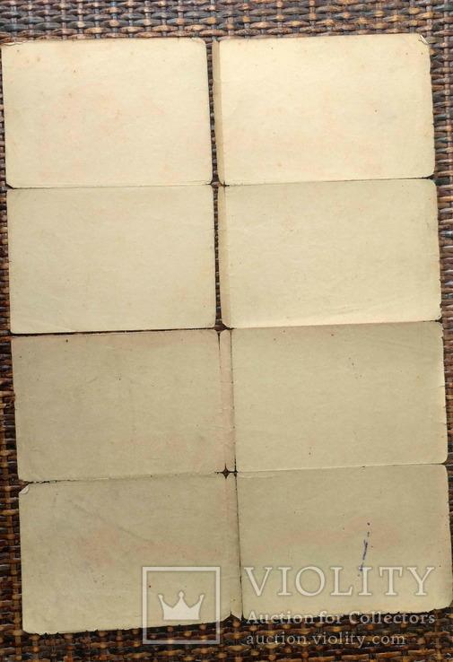 Комплект грамот, подяк та довідок на учасника штурму Рейхстагу., фото №7