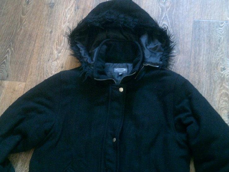 Driver New York City - теплая куртка толстовка, фото №6