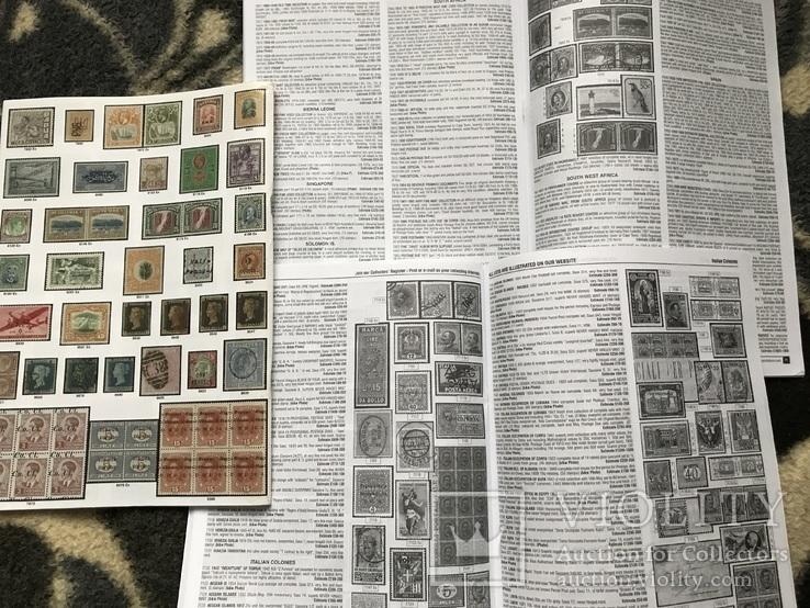 Журналы аукционных домов, фото №3