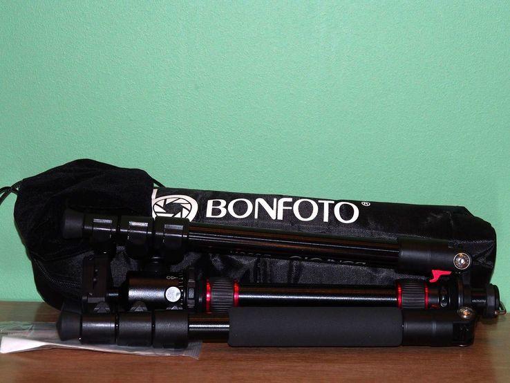 Штатив Bonfoto B690A, фото №4