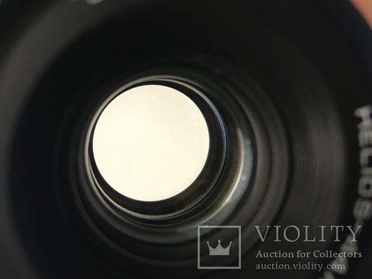 Гелиос 44м, фото №4