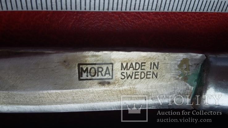 """Шведский нож """"Мора""""., фото №3"""