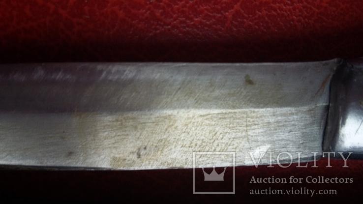 """Шведский нож """"Мора""""., фото №9"""