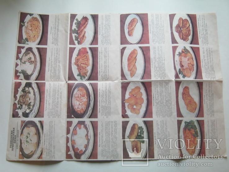 Технология приготовления пищи.Блюда из овощей., фото №4